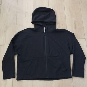 Rare 3/4 Lululemon Cotton Jacket